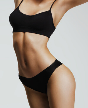 Liposuction Procedure Image